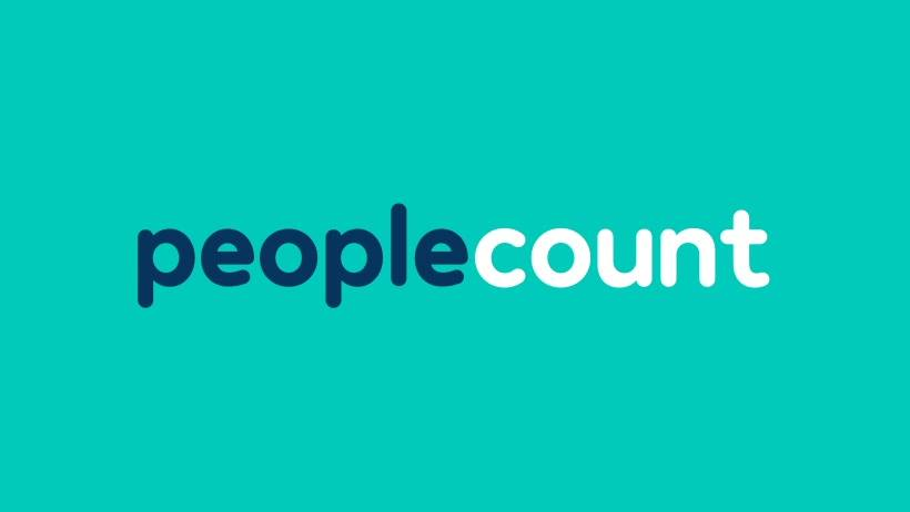 People count logo